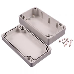 1554 Series - Plastic Watertight Enclosures