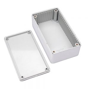 1591 Series - Multipurpose Plastic Enclosures
