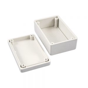 1594 Series - Heavy Duty - Thick Wall Plastic Enclosures