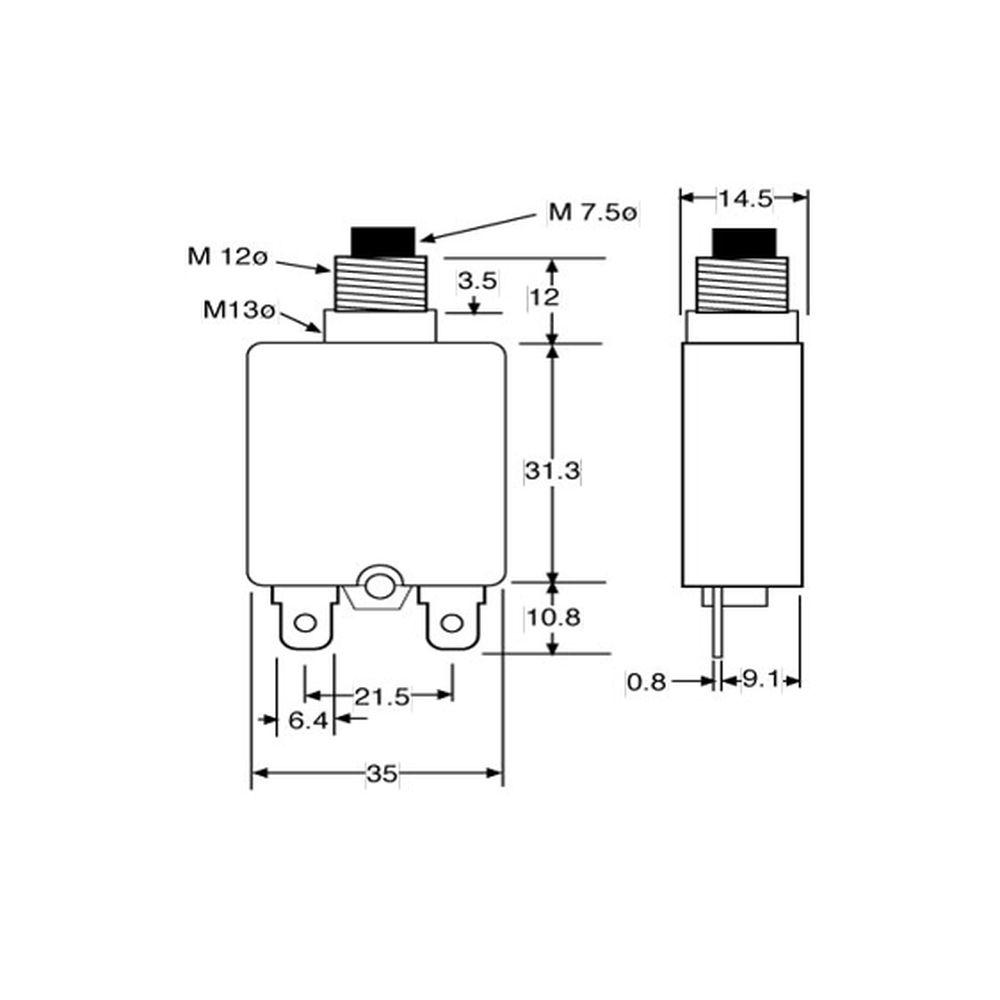 sang mao circuit breaker 3a  u2013 rms components