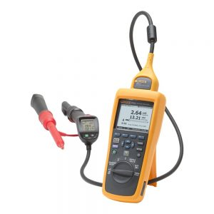Battery Analysers