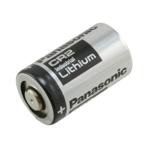 Lithium Cylindrical Batteries