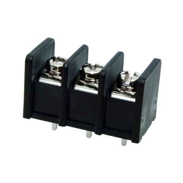 BARRIER TERMINAL BLOCK 20A 3-WAY