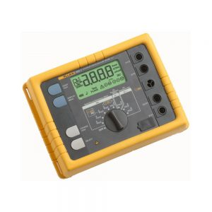 Earth Ground Tester