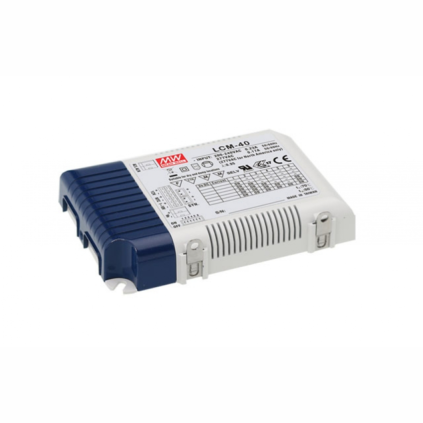 CC LED Drivers - Dali Dimmable