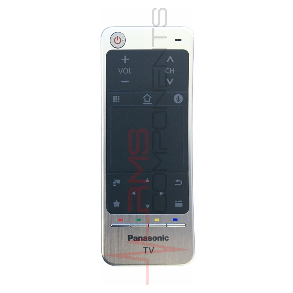 N2QBYA000012 REMOTE CONTROL 'TOUCH PAD' - RMS Components