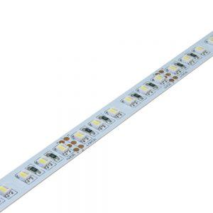 19 Watts - 3527 120 LEDs/m Dual Colour Bare