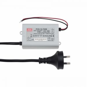 Constant Current ACV In
