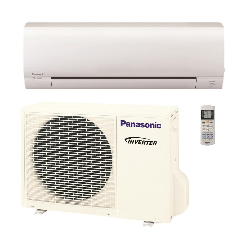Panasonic Air Conditioning