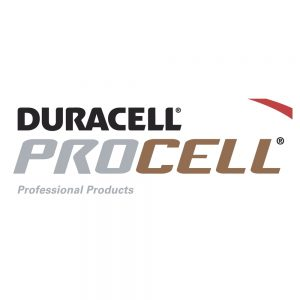 Procell (by Duracell)