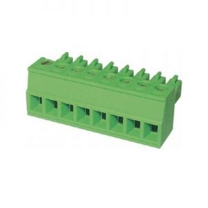 3.81mm Plug-In Terminal Blocks