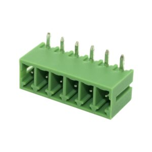 3.50mm Plug-In Terminal Blocks