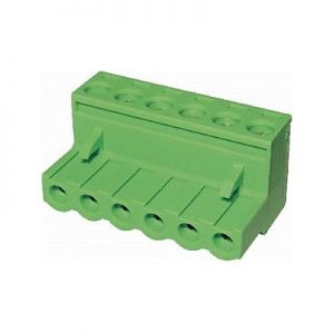 5.00mm Plug-In Terminal Blocks