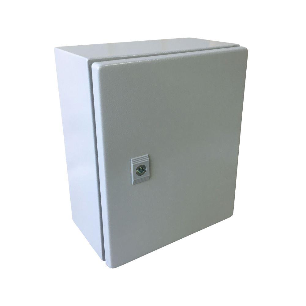 ST25315 | METAL DISTRIBUTION BOX 250x300x150MM IP66 - RMS ...