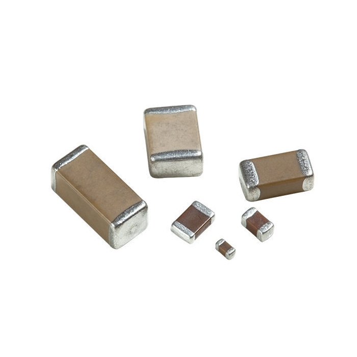 Ceramic Capacitors SMD 0402