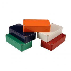 Boxes - Enclosures