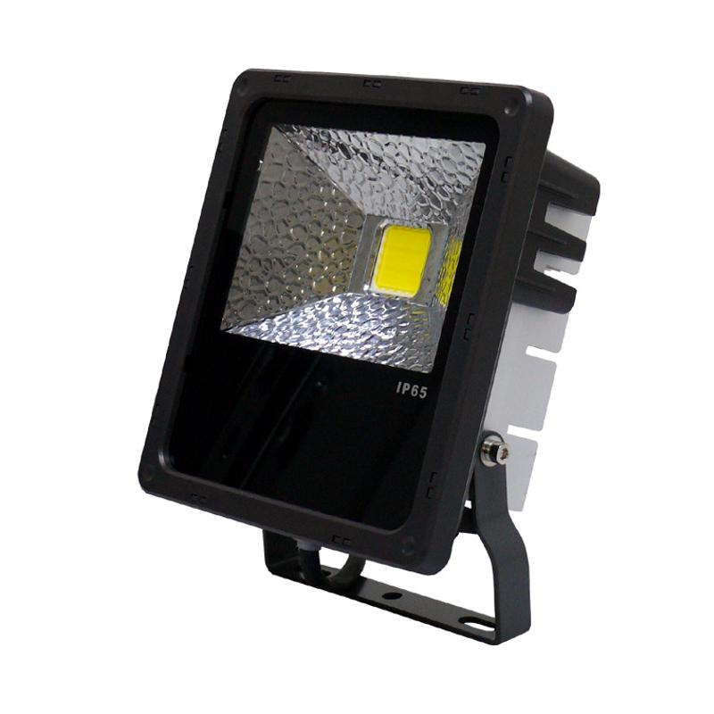 Mains Voltage Flood Lights