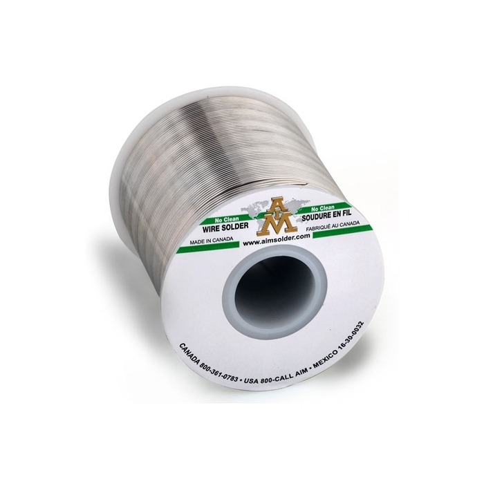 Solder Wire - Tin/Lead
