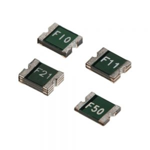 PTC Resettable Fuses SMD