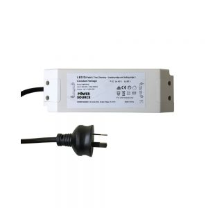 Triac Dimmable Constant Voltage