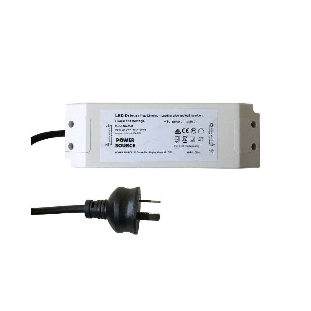 CV LED Drivers - Triac Dimmable
