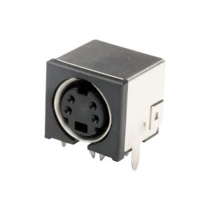 DIN / Mini DIN connectors