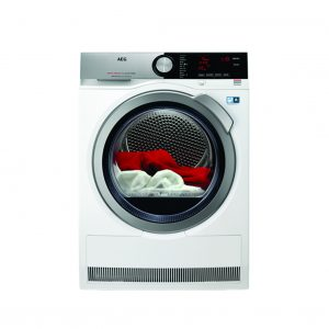 AEG Dryer