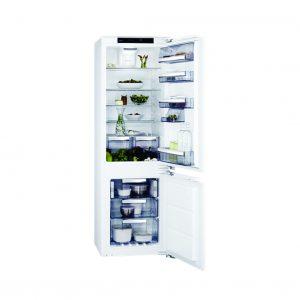 AEG Refrigerator
