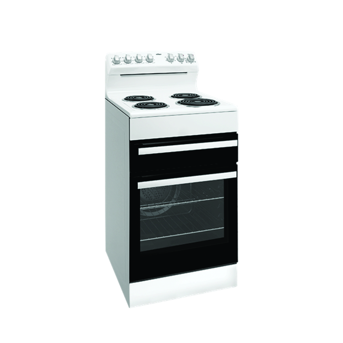 CHEF Freestanding Cooker