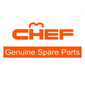 CHEF Spares