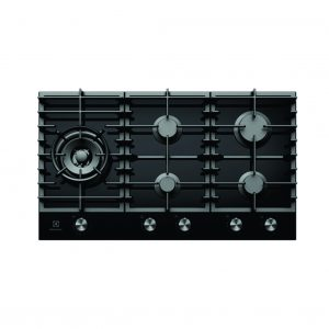 Electrolux Cooktop