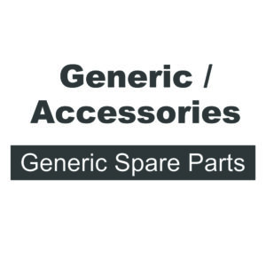 Generic Appliance Spare Parts